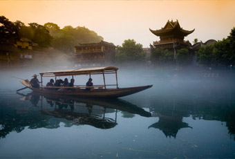 Top 10 Ancient Towns in China