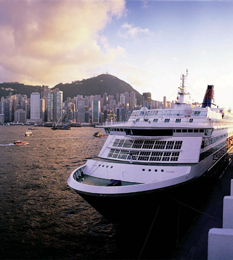 Top 5 Hong Kong Attractions