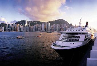 Top 5 Hong Kong Attractions