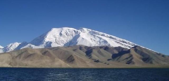 Chogori Peak (K2)