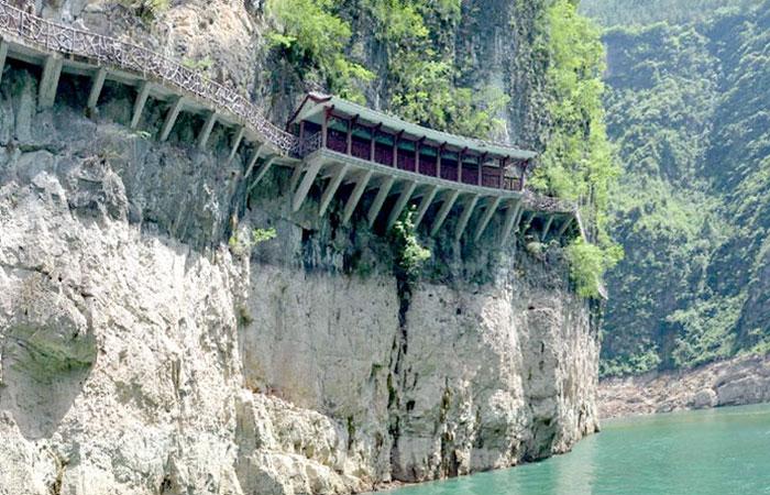 Iron Lock Pass