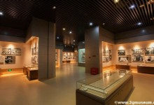 Three Gorges Museum 2