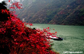 Shanghai and Yangtze River 7 Days Tour