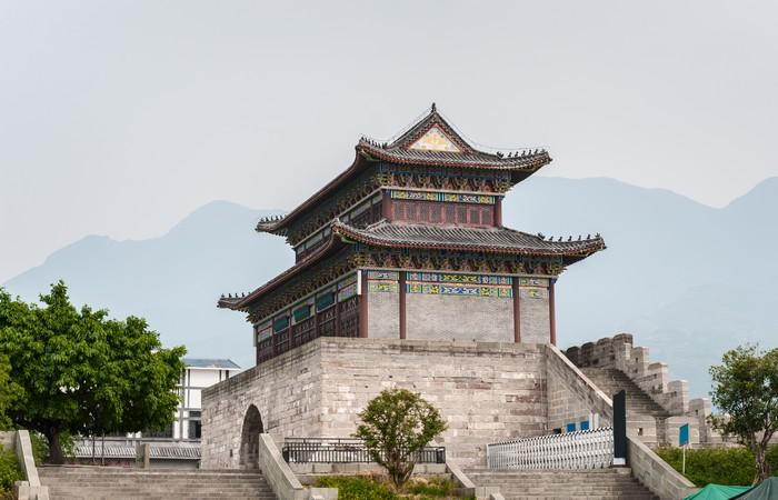 White Emperor City