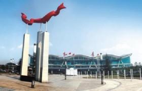 Chongqing airport2