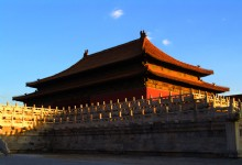 Chinese Architecture Styles
