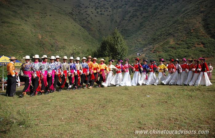 Zhuanshan Festival