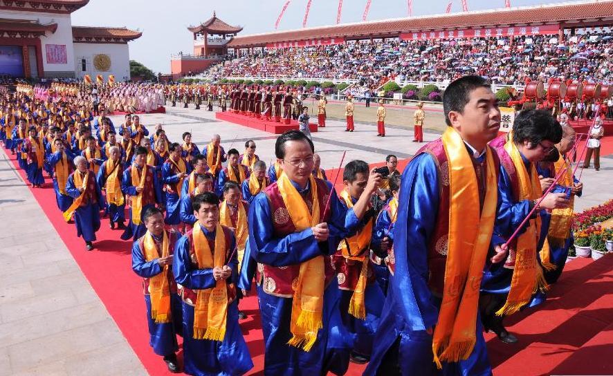 Fujian Mazu Festival