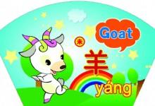 Characteristics of Goat