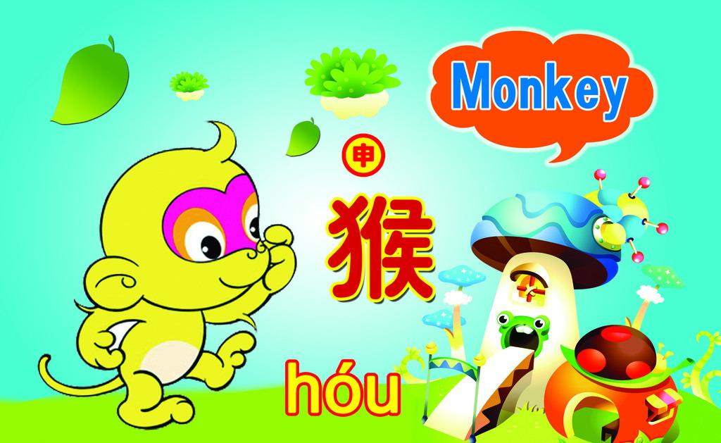 Characteristics of Monkey