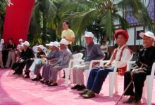 Nanshan Longevity Culture Festival