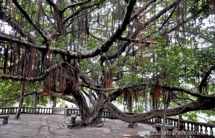 Xichan Temple