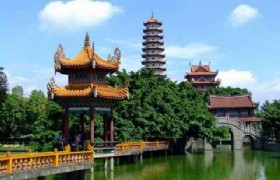 Xiamen Putian Fuzhou 6 Days Tour