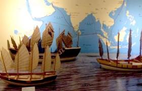 Fujian Quanzhou Maritime Museum 1