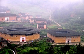 One Day Chuxi Hakka Tulou Cluster Tour