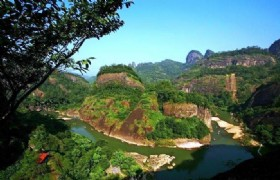 wuyi mountain 3