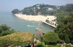 Xiamen 4 Days Muslim Tour