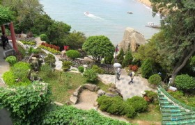 6 Days Xiamen and Guangzhou Tour
