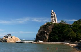 Xiamen, Shenzhen and Guilin 6 Days Tour