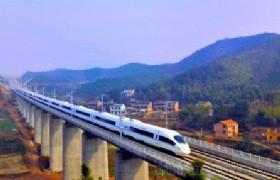 bullet train picture