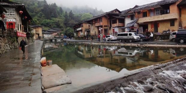 Taxia Village