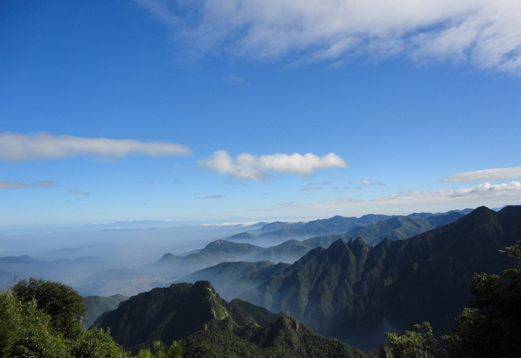 Xiamen, Yongding & Mount Wuyi 5 Days Tour
