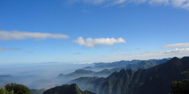 Xiamen, Yongding & Mount Wuyi 5 Days Tour