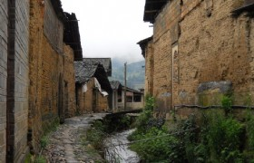 Xiamei Ancient Village