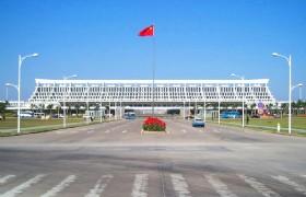 Xiamen Gaoqi International Airport 01