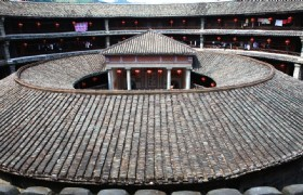 Fujian Tulou 2 Days Tour From Xiamen