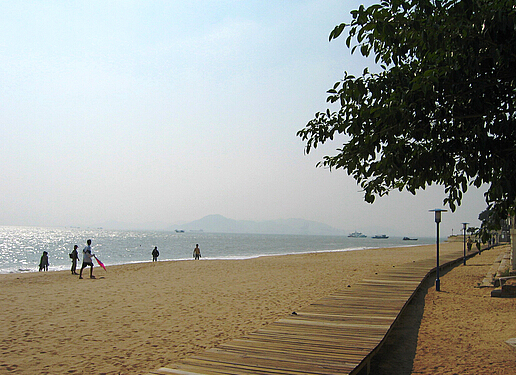 Xiamen 3 Days Free and Easy Tour