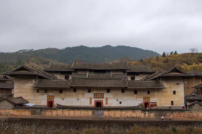 1 Night Hong Keng Hakka Tulou Cultural Trip from Xiamen