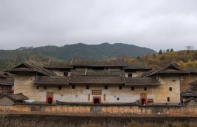 1 Night Hong Keng Hakka Tulou Cultural Trip from Xiamen