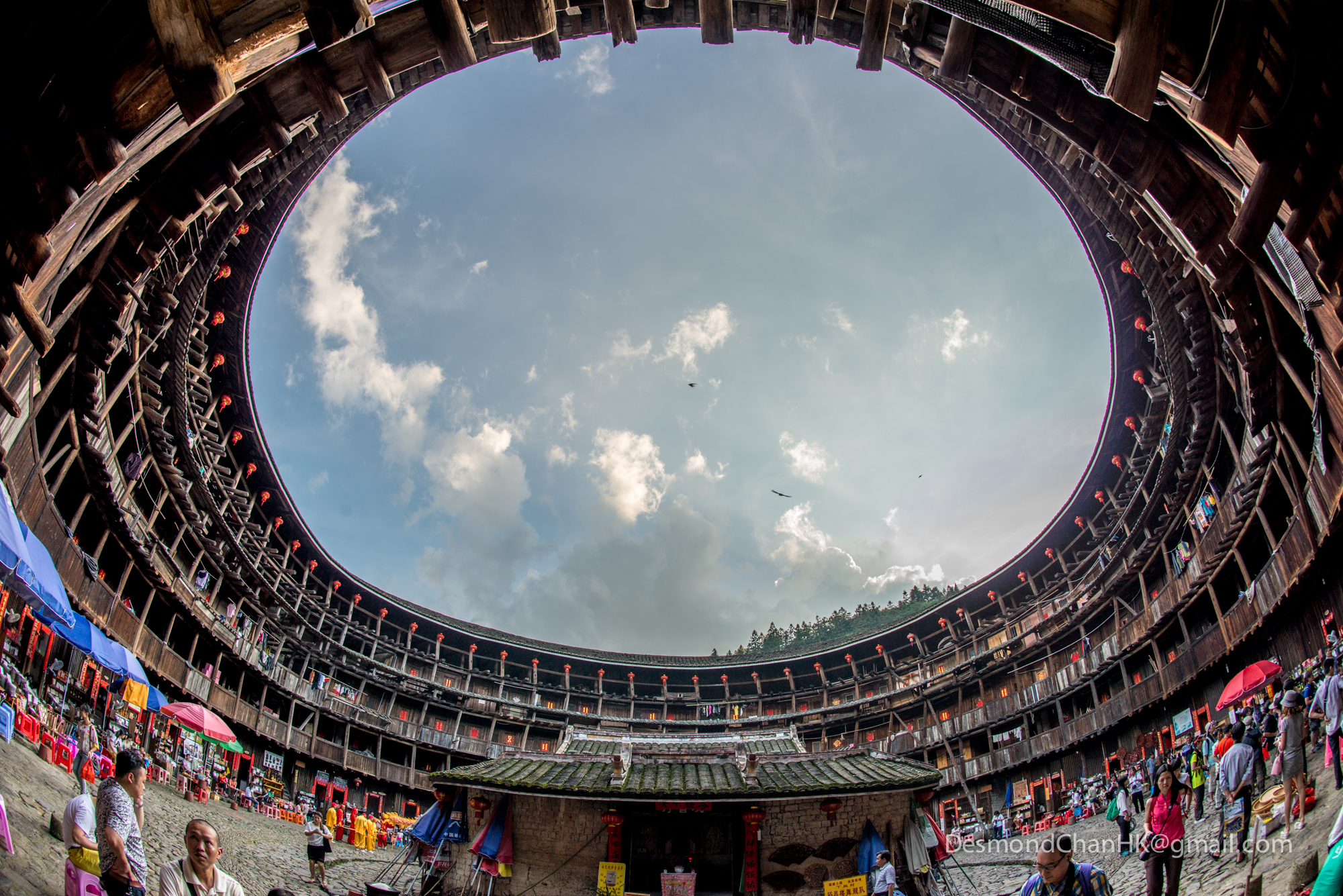 Xiamen and Tianluokeng Tulou Cluster 3 Days Tour