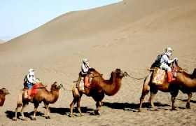 Muslim Silk Road Tour 9 Days Tour