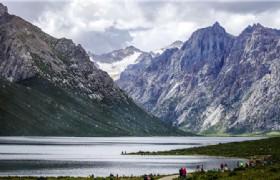 Gahai Lake 2