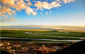 Ruoergai Grassland 1