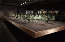Gansu Provincial Museum 1