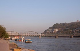 Yellow River Bridge 1
