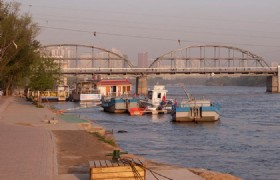 Yellow River Bridge 3