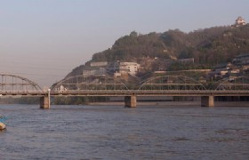 Yellow River Bridge 6