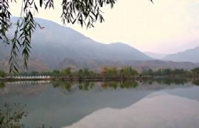 Liujiaxia Reservoir