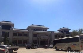 Wuwei Western Xia Museum