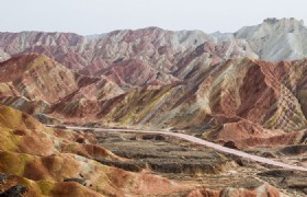 Zhangye Urumqi and Xian 13 Days Silk Road Tour by Bullet Train