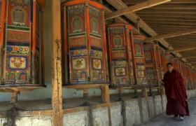 11-Day Xian Lanzhou Xiahe Wuwei Zhangye Jiayuguan Dunhuang