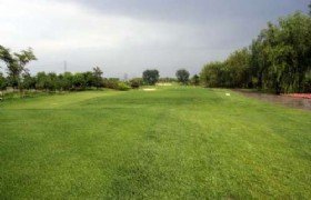 Beijing Cascades Country Golf Club 4