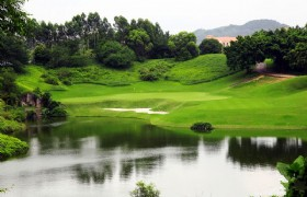 Dongguan Hillview Golf Club