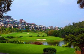 Nan Hu Golf & Country Club
