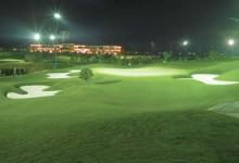 Firestone golf
