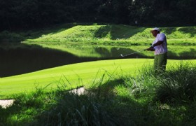 Hong Kong & Shenzhen 5 Days Golf Tour